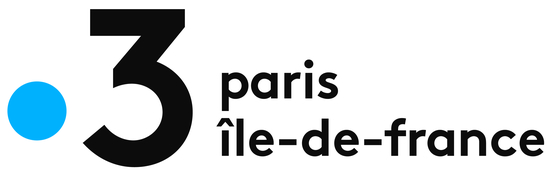 logo France 3 Paris IDF