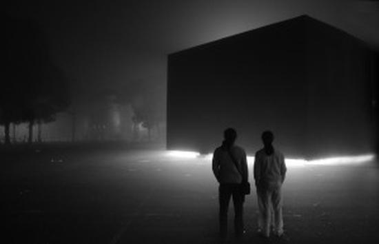 Nous, rêveurs définitifs / crédit photo : Étienne Saglio