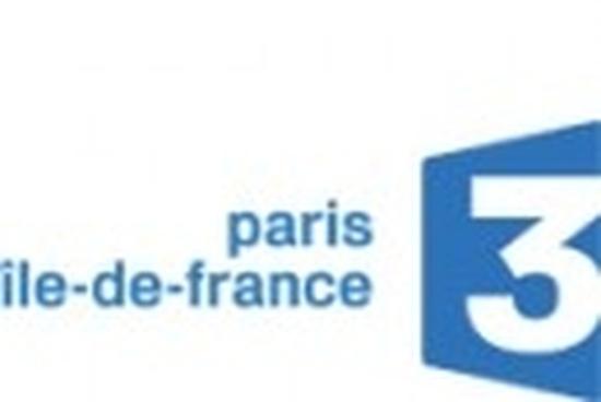 logo France 3 IDF