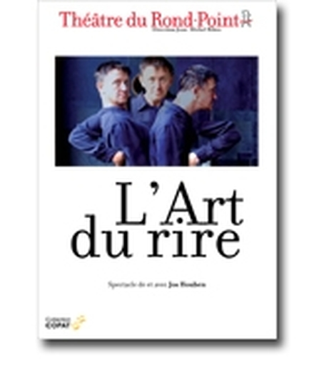 L'Art du rire / DVD