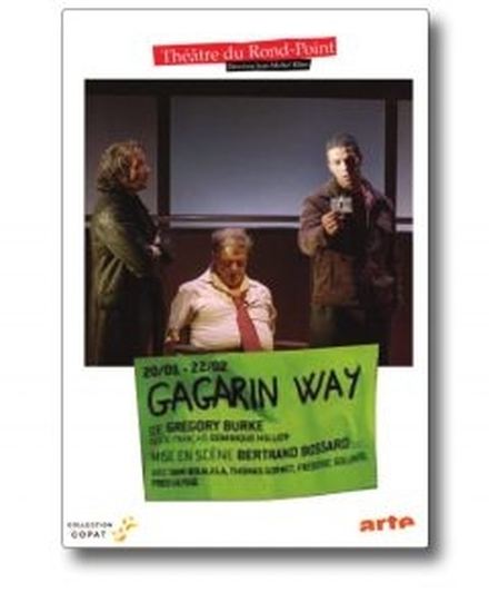 Gagarin Way de Gregory Burke