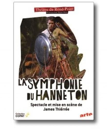La Symphonie du Hanneton de James Thiérrée