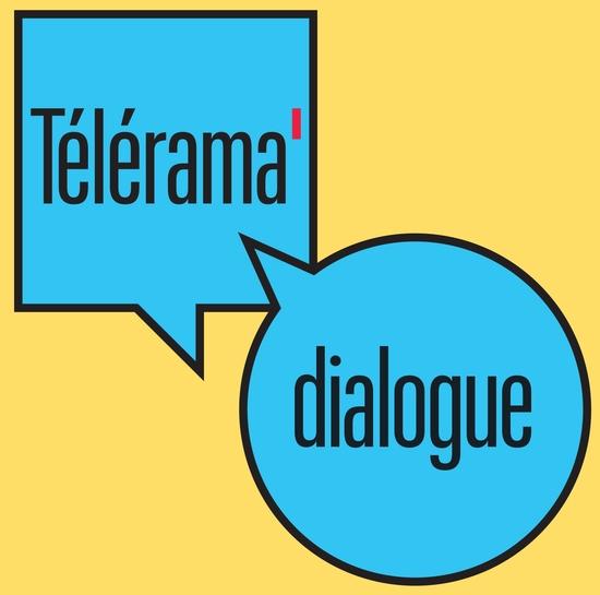 Télérama Dialogue – Salle Renaud-Barrault