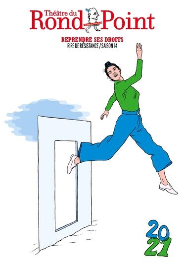 Brochure intéractive saison 2020-2021