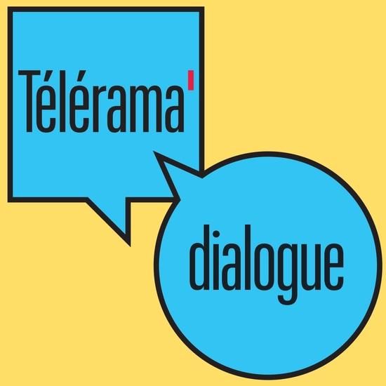 Télérama Dialogue - Salle Renaud-Barrault